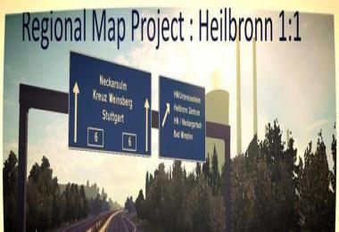 RMP: Heilbronn [GER] 1:1 Map [1.0] 1.28.x