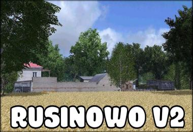 Rusinowo Map v2.0