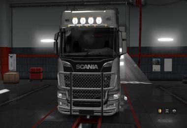 Scania Next Gen Tuning Parts v1.1