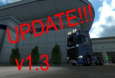 SCS NextGen on 1.28 v1.3 by Sebastian Strobel