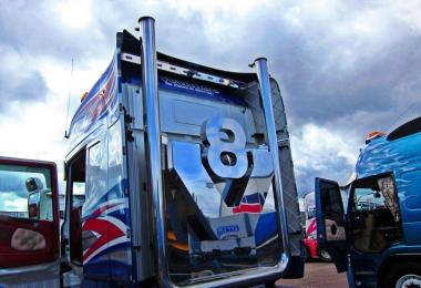 Sound Scania T and R&S 4 RJL v1.0