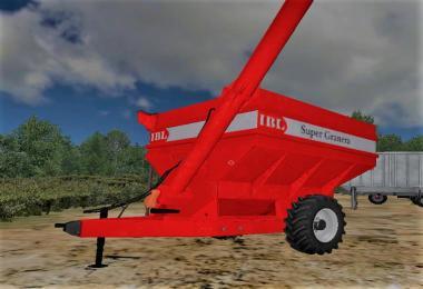 Super Granera 200 IBL v1.0