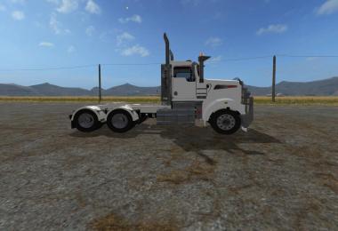 TORK T908 Daycab v2