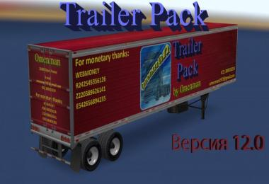 Trailer Pack by Omenman v12.0