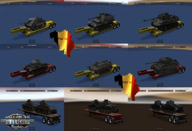 Trailers from game World Of Tanks 1.28.Xs