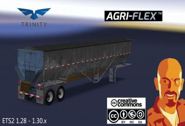 TRINITY AGRI-FLEX ETS2 1.28 - 1.30.x