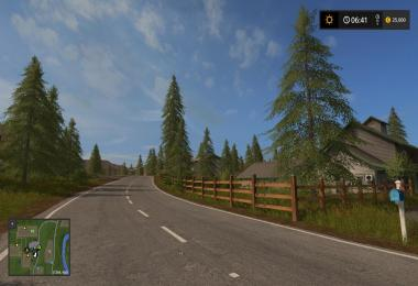 Valley crest moderne v1.2
