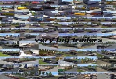 Very Big Trailers 1.28.x