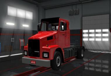 Volvo N10 Original 1.28 and 1.30.x