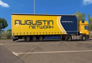 Wielton NS3K M2 Mega *Augustin Spedition* 1.28.x