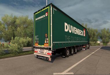 Wielton NS3K M2 Mega *Duvenbeck Spedition* v1.0