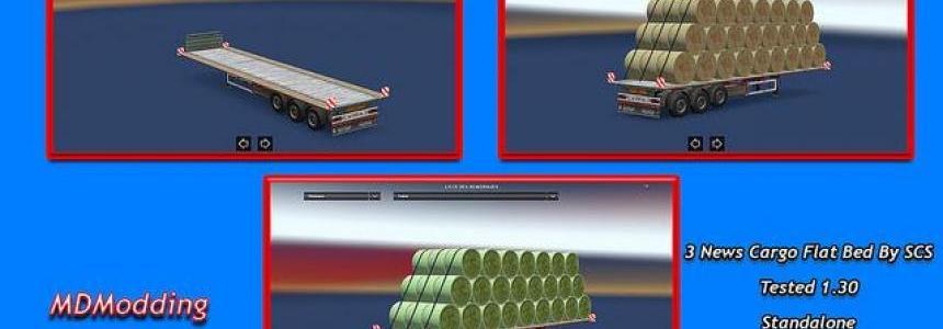 3 news cargo flatbrd by SCS v1