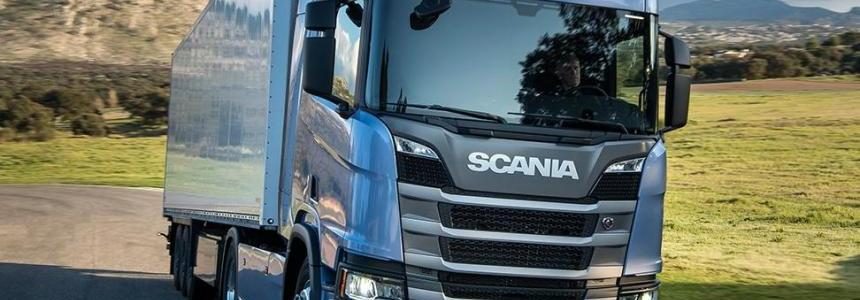 OLSF Engine Pack v4.1 for Scania R & S 2017 – 1.30.x