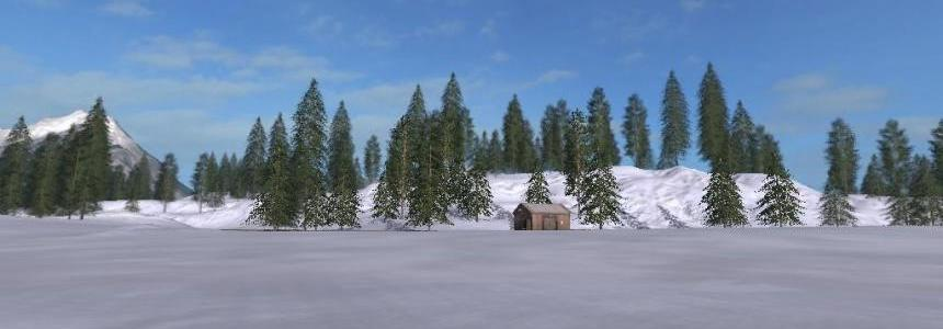 Seasons GEO: Snowy Lands v1.1.0.0