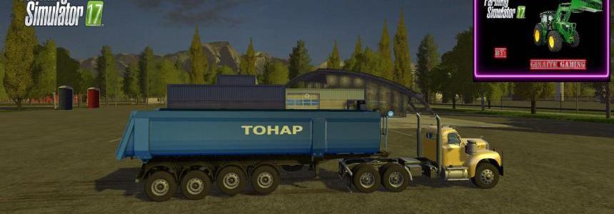Trailer TOHAP v1.0