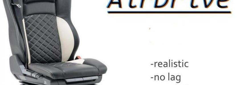 Air Drive Realistic v1.2