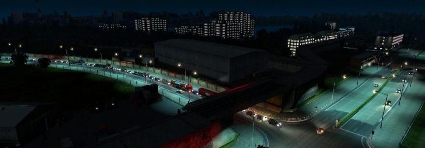 Arayas AI Superlights v1.2 [1.30.x]
