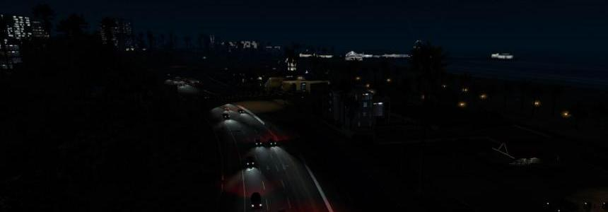 ATS Arayas AI Superlights v1.5.1 [1.29.x]