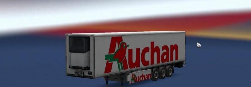 Auchan Trailer v1.0