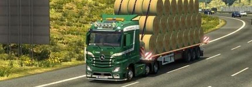 Ballen Transport CH Skin v1.0
