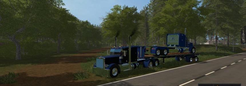Beast truck back v1.0