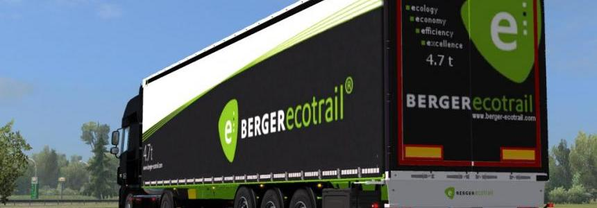 Berger EcoTrail 1.30