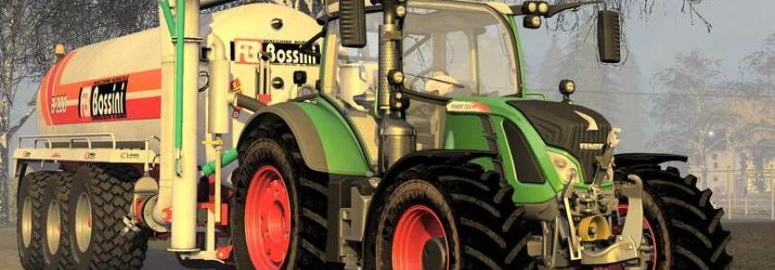 Bossini B200 Standard v4.1.0.0 Fixed