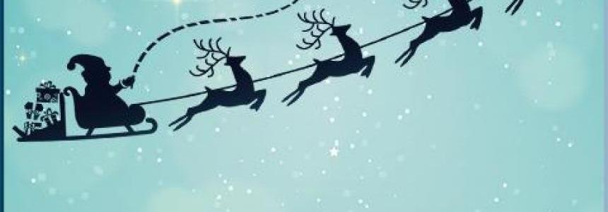 Christmas Radio 1.30