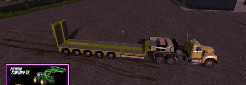 CLAAS TRAILER v1.0