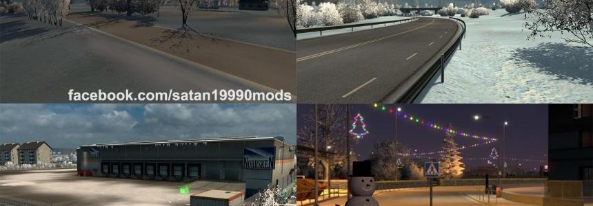 Complete Winter Mod patch v3.1.1