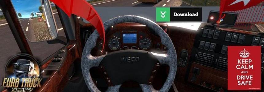Cute Mirrors for all Trucks
