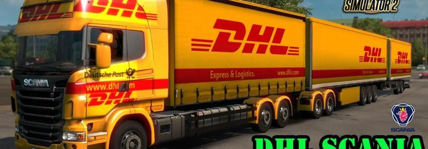 DHL Painjobs Pack 1.30