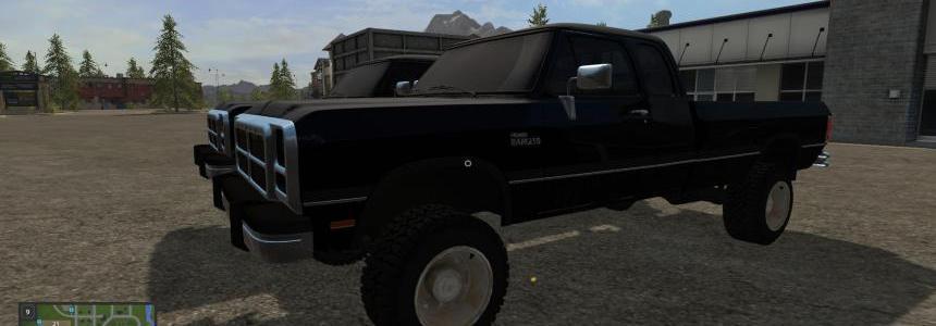 Dodge 1st Gen V1.0