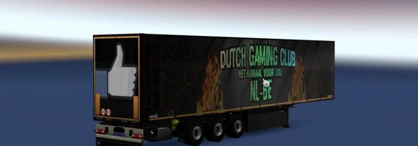 Dutch Gaming Club NL-BE Trailer v1.0