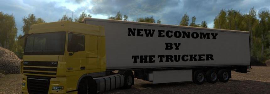 Economy SibirMap 1.28.x