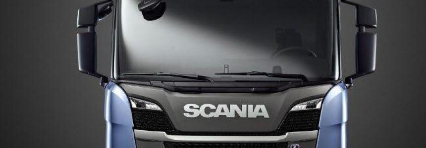 Engine Pack v8.0 for Scania S 2016 1.30.x