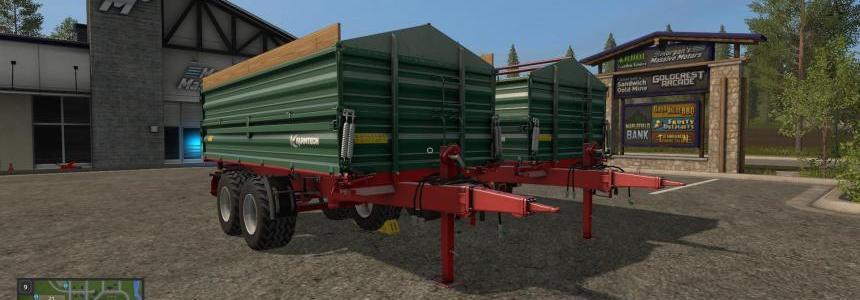 Farmtech TDK 1600 - DH v1.1.0