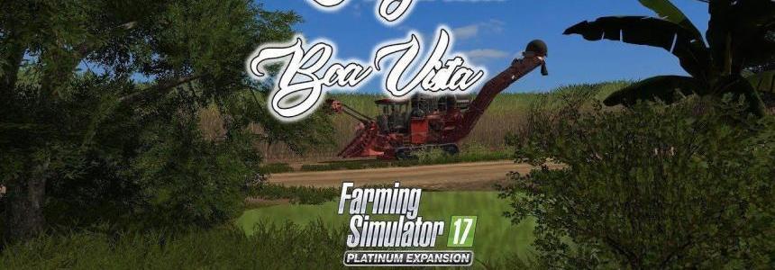 Fazenda BOA VISTA v1.0
