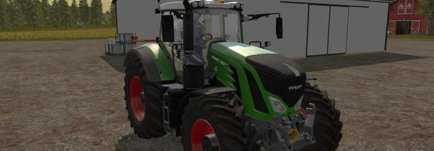 Fendt 900 Series Pack v4.0.1.0