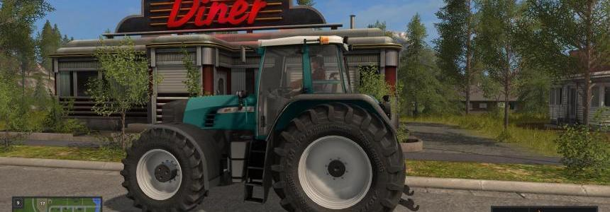 Fendt 900 Vario TMS Full Pack v1.0