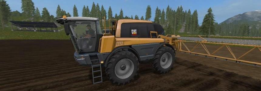 Cat rg635c v1.0