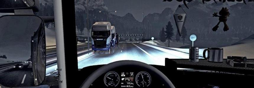Greatest Traffic Mod v15 by adi2003de ( Updated )