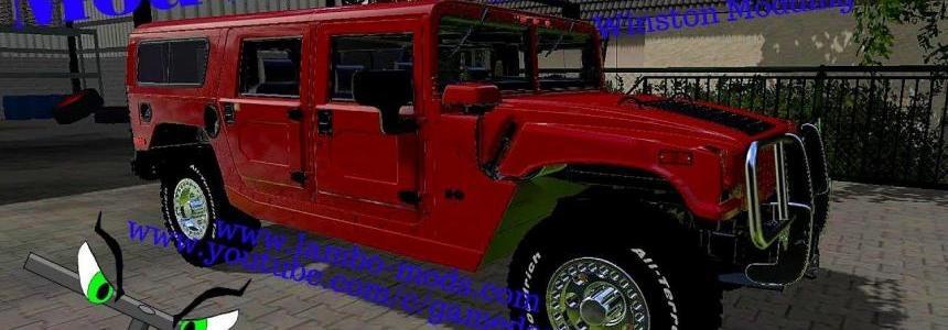 Hummer H1 Alpha v1.0