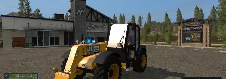 JCB 526-56 FS17 v1.0