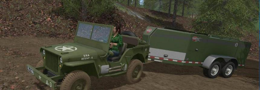 Jeep Willys v1.1