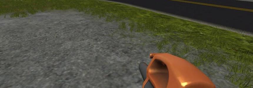 Leaf Blower v2.0