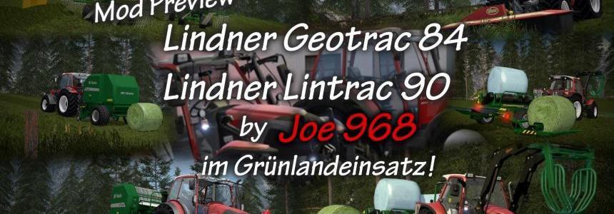 Lindner Lintrac 90 v1.0