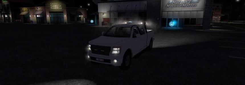 Lizard Pickup TT v1.0.0.0