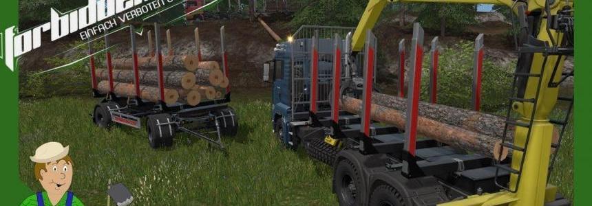 MAN Forest Pack v1.0.0.0