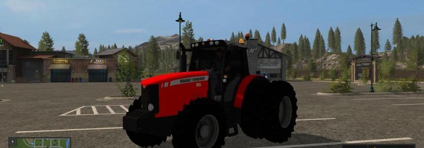 Massey Fergunson 7415 v1.0